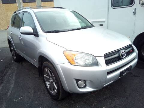 2009 Toyota RAV4 for sale at ALASKA PROFESSIONAL AUTO in Anchorage AK