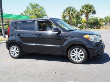 2013 Kia Soul for sale at Orlando Auto Connect in Orlando FL
