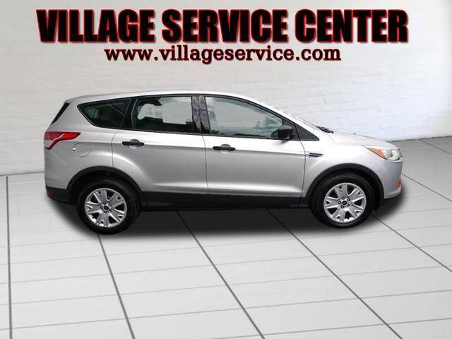 2014 Ford Escape for sale at VILLAGE SERVICE CENTER in Penns Creek PA