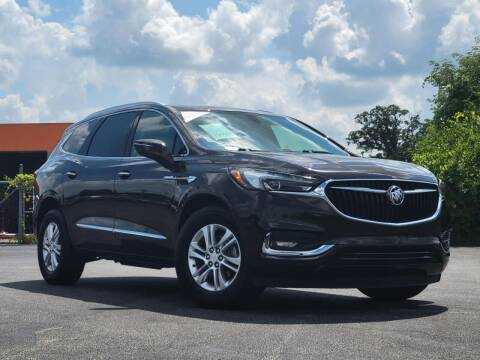 2018 Buick Enclave for sale at BuyRight Auto in Greensburg IN