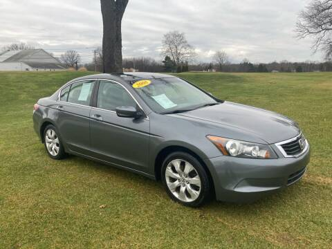 2008 Honda Accord for sale at Good Value Cars Inc in Norristown PA