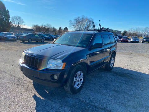 2005 Jeep Grand Cherokee for sale at US5 Auto Sales in Shippensburg PA