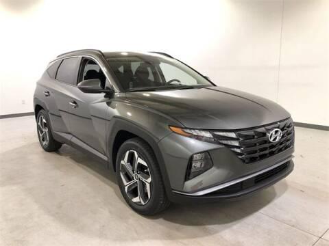 2022 Hyundai Tucson for sale at Allen Turner Hyundai in Pensacola FL