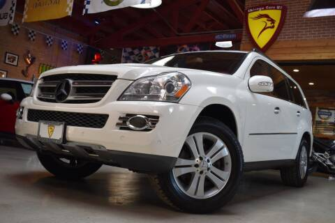 2007 Mercedes-Benz GL-Class for sale at Chicago Cars US in Summit IL