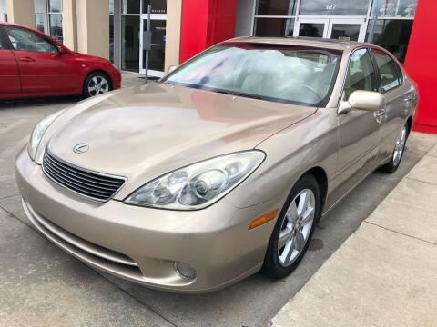 2005 Lexus ES 330 for sale at Thumbs Up Motors in Warner Robins GA