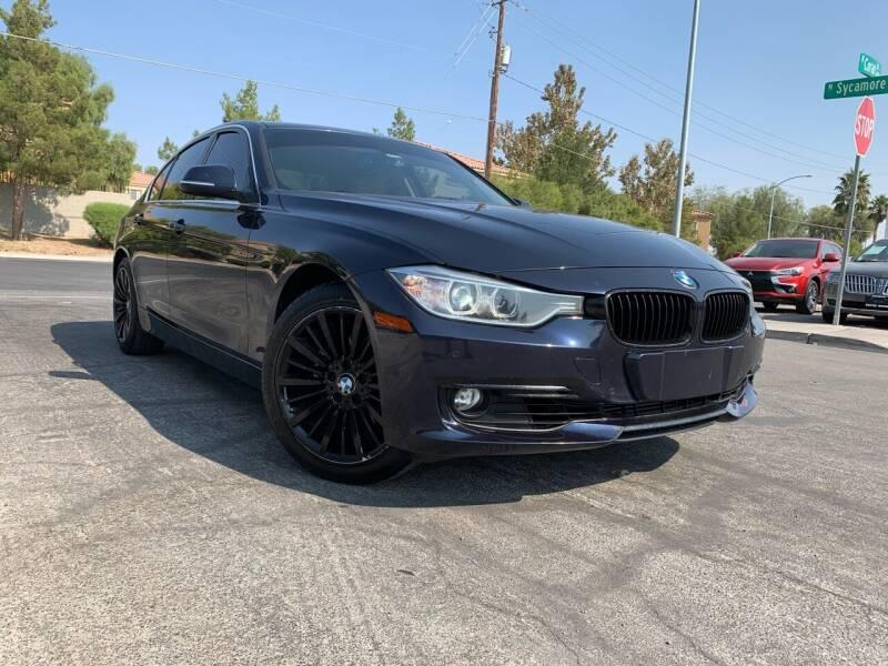 2012 BMW 3 Series for sale at Boktor Motors in Las Vegas NV