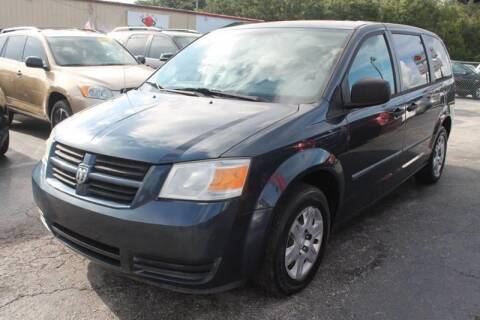 2008 Dodge Grand Caravan for sale at Mars auto trade llc in Kissimmee FL