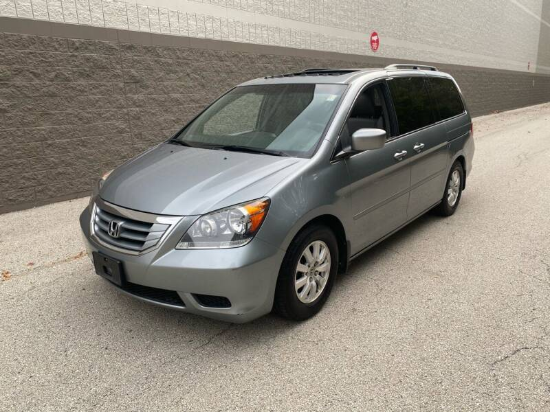 2008 Honda Odyssey for sale at Kars Today in Addison IL