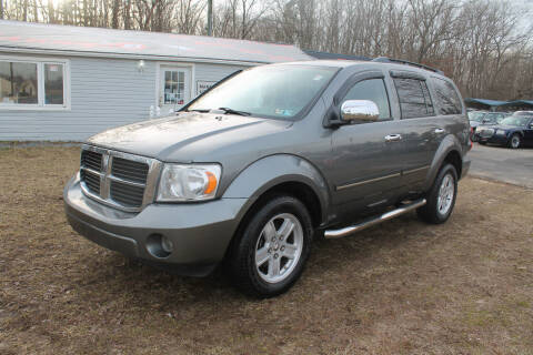 2009 Dodge Durango for sale at Manny's Auto Sales in Winslow NJ
