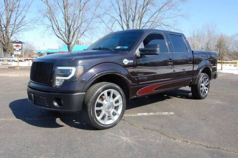 2010 Ford F-150 for sale at New Hope Auto Sales in New Hope PA