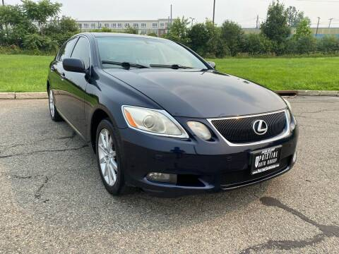 2007 Lexus GS 350 for sale at Pristine Auto Group in Bloomfield NJ
