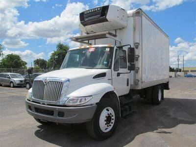2013 International DuraStar 4300 for sale at National Auto Group in Houston TX