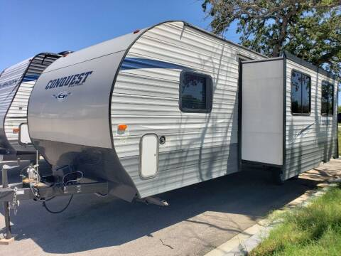 2019 Gulf Stream Conquest 279BH for sale at Ultimate RV in White Settlement TX