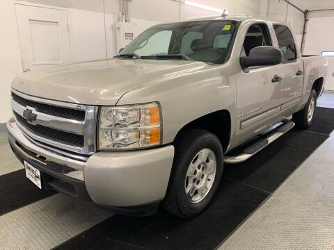 2009 Chevrolet Silverado 1500 for sale at TOWNE AUTO BROKERS in Virginia Beach VA