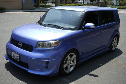 2010 Scion xB for sale at Sports Plus Motor Group LLC in Sunnyvale CA