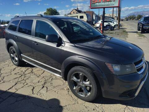 2015 Dodge Journey for sale at Sunset Auto Body in Sunset UT