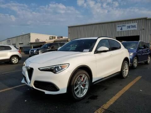 2018 Alfa Romeo Stelvio for sale at Adams Auto Group Inc. in Charlotte NC