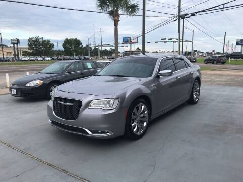 2017 Chrysler 300 for sale at Advance Auto Wholesale in Pensacola FL