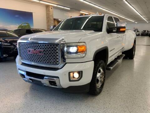 2016 GMC Sierra 3500HD for sale at Dixie Motors in Fairfield OH