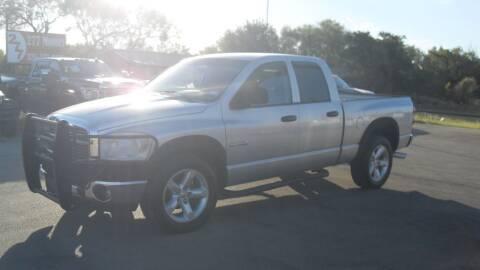 2008 Dodge Ram Pickup 1500 for sale at 277 Motors in Hawley TX