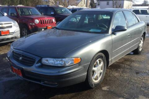 2004 Buick Regal for sale at Knowlton Motors, Inc. in Freeport IL