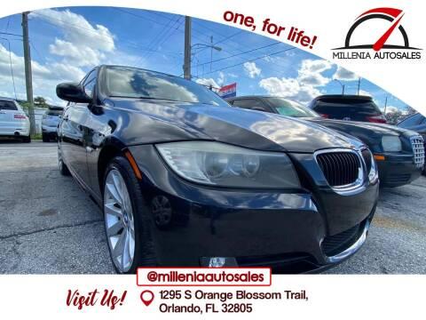 2011 BMW 3 Series for sale at Millenia Auto Sales in Orlando FL