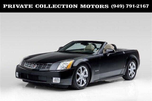 2006 Cadillac XLR for sale in Costa Mesa, CA