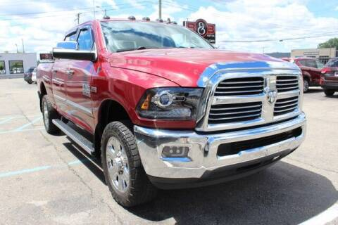 2014 RAM Ram Pickup 2500 for sale at B & B Car Co Inc. in Clinton Twp MI