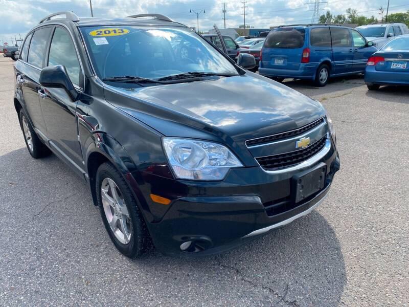 2013 Chevrolet Captiva Sport for sale in Fargo, ND