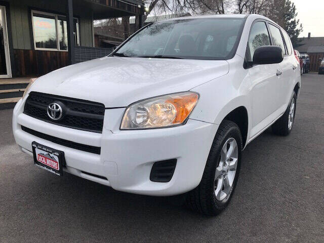 2010 Toyota RAV4 for sale at Local Motors in Bend OR