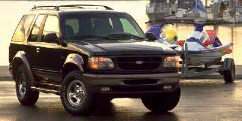 1998 Ford Explorer for sale at CarZoneUSA in West Monroe LA