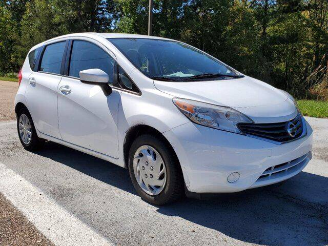2015 Nissan Versa Note for sale at Southeast Autoplex in Pearl MS