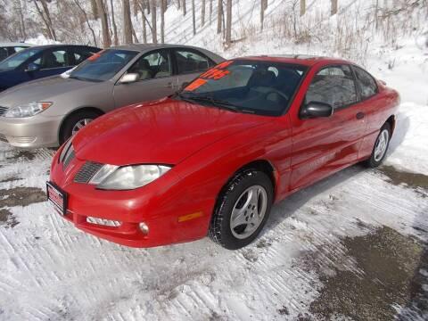 2004 Pontiac Sunfire for sale at Dansville Radiator in Dansville NY