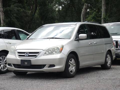 2007 Honda Odyssey for sale at My Car Auto Sales in Lakewood NJ
