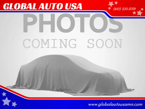 2018 Subaru Legacy for sale at GLOBAL AUTO USA in Saint Paul MN