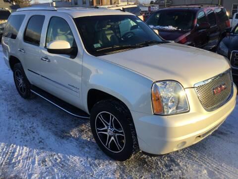 2013 GMC Yukon for sale at eAutoDiscount in Buffalo NY