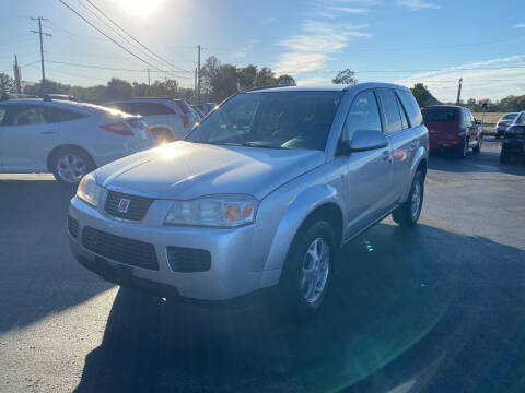 2006 Saturn Vue for sale at Best Buy Auto Sales in Midland OH