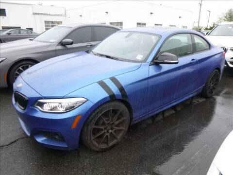 2018 BMW 2 Series for sale at Florida Fine Cars - West Palm Beach in West Palm Beach FL