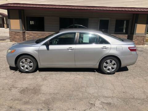 2009 Toyota Camry for sale at Settle Auto Sales TAYLOR ST. in Fort Wayne IN