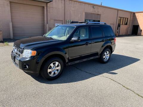 2012 Ford Escape for sale at Certified Auto Exchange in Indianapolis IN