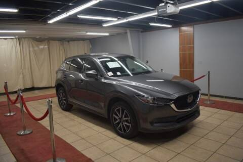 2017 Mazda CX-5 for sale at Adams Auto Group Inc. in Charlotte NC
