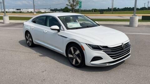 2021 Volkswagen Arteon for sale at Napleton Autowerks in Springfield MO