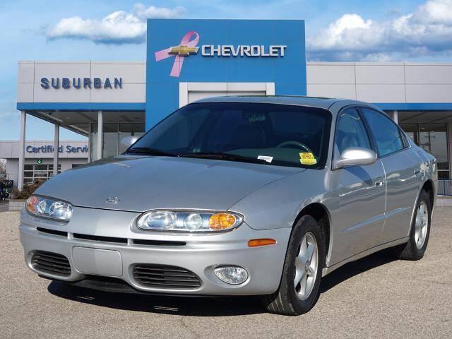 2001 Oldsmobile Aurora for sale in Ann Arbor, MI