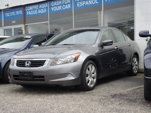 2009 Honda Accord for sale at My Car Auto Sales in Lakewood NJ