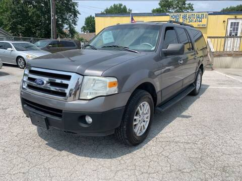 2011 Ford Expedition EL for sale at Honest Abe Auto Sales 2 in Indianapolis IN