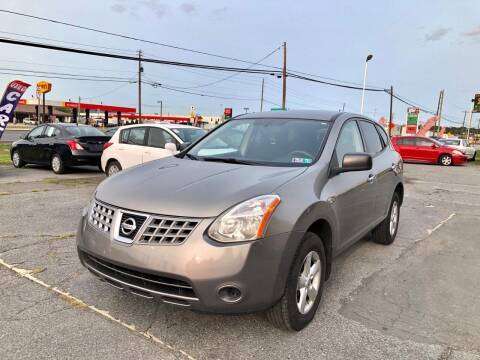 2010 Nissan Rogue for sale at AZ AUTO in Carlisle PA