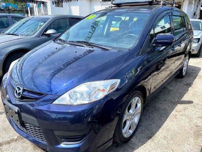 2010 Mazda MAZDA5 for sale in Chicago, IL