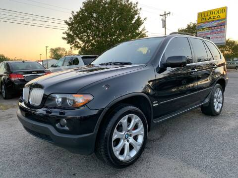 2005 BMW X5 for sale at 5 Star Auto in Matthews NC