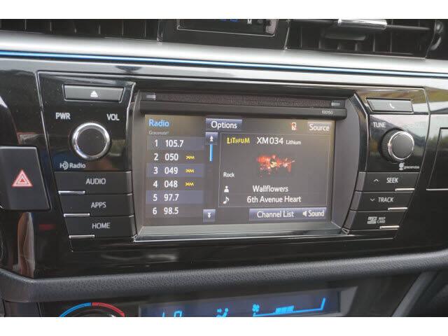 2014 Toyota Corolla S Premium 4dr Sedan - South Berwick ME