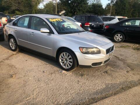 2005 Volvo S40 for sale at AFFORDABLE USED CARS in Richmond VA